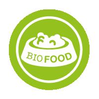 Dagelijkse biologische voeding